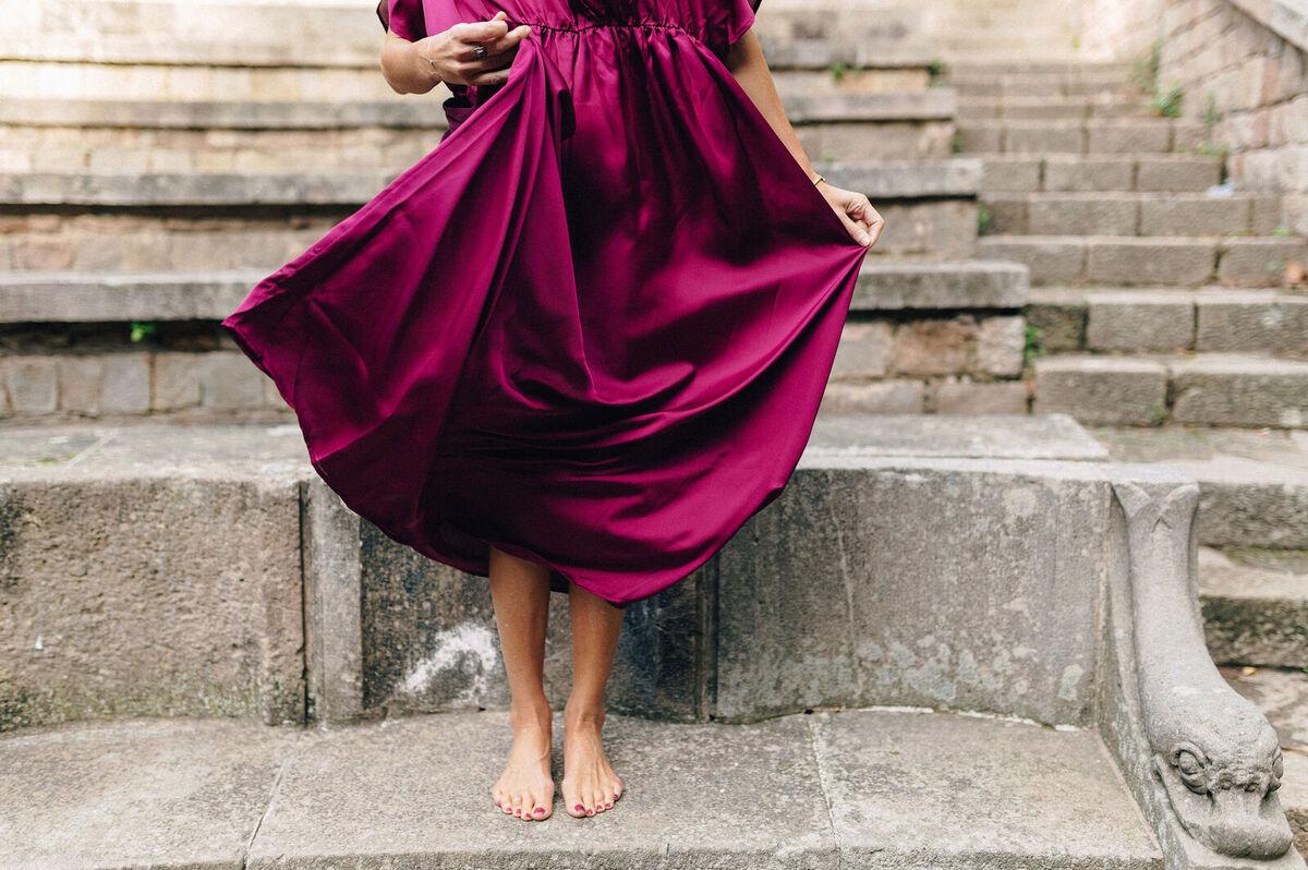 mujer  dresses vestidos