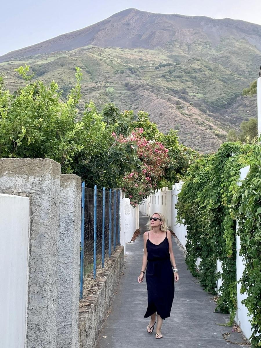 mujer  dresses moda sostenible sustainable vestidos